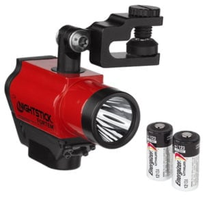 Intrinsically Safe Flashlight NightStick XPP-5466R 3.2 in