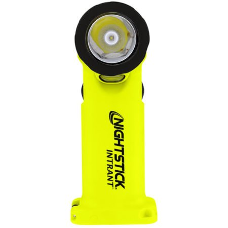 Intrinsically Safe Flashlight NightStick XPP-5566GX dual light
