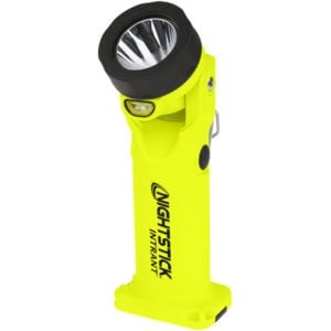 Intrinsically Safe Flashlight NightStick XPP-5566GX dual switches