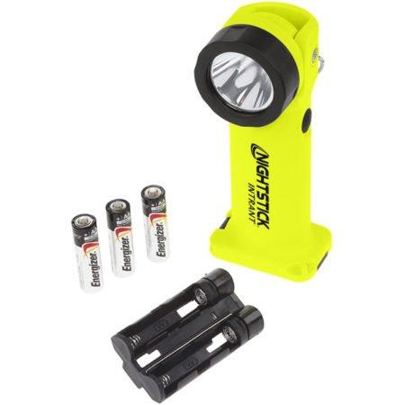 Intrinsically Safe Flashlight NightStick XPP-5566GX floodlight