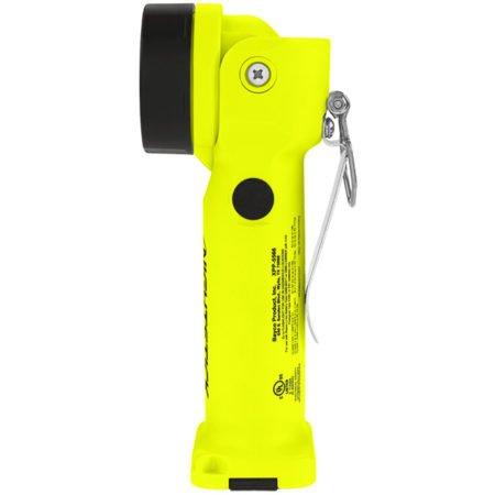 Intrinsically Safe Flashlight NightStick XPP-5566GX upgradeable