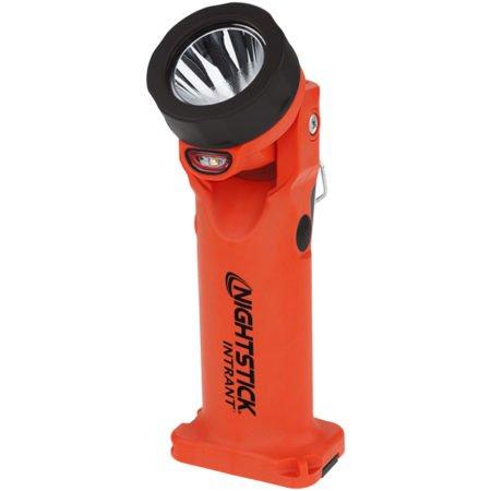 Intrinsically Safe Flashlight NightStick XPP-5566RX dustproof