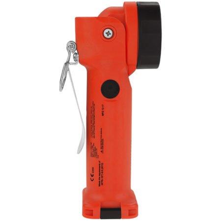 Intrinsically Safe Flashlight NightStick XPP-5566RX heavy duty