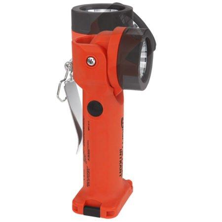 Intrinsically Safe Flashlight NightStick XPP-5566RX Nylon Polymer