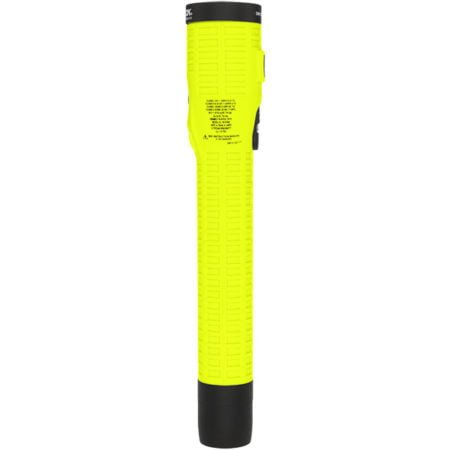 Intrinsically Safe Flashlight NightStick XPR-5542GMX chemical resistant