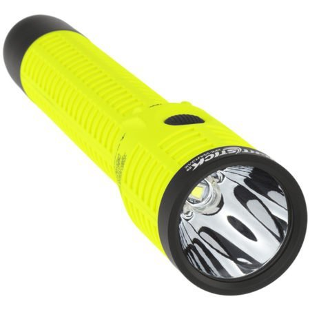 Intrinsically Safe Flashlight NightStick XPR-5542GMX glass filled