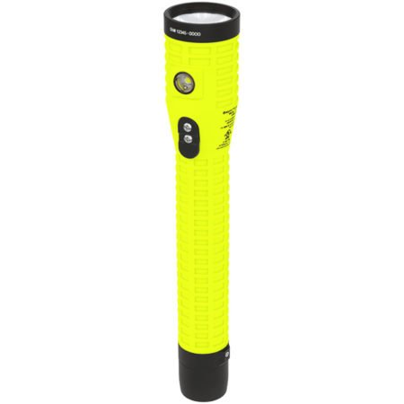 Intrinsically Safe Flashlight NightStick XPR-5542GMX leed