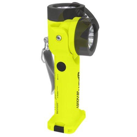 Intrinsically Safe Flashlight NightStick XPR-5568GX battery carrier