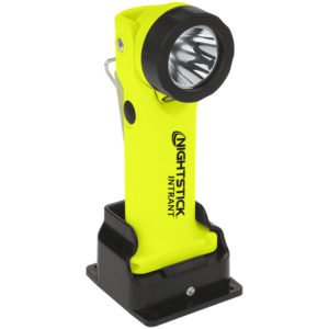 Intrinsically Safe Flashlight NightStick XPR-5568GX dual body switches