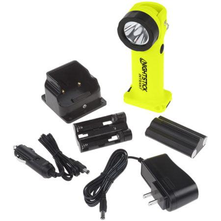 Intrinsically Safe Flashlight NightStick XPR-5568GX flashlight