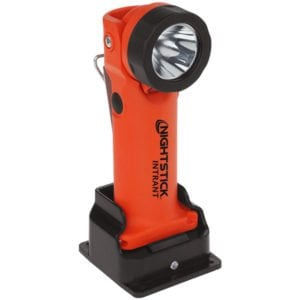 Intrinsically Safe Flashlight NightStick XPR-5568RX glass filled
