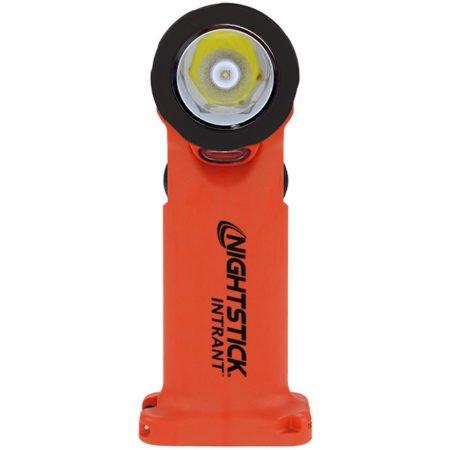 Intrinsically Safe Flashlight NightStick XPR-5568RX polymer