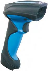 Intrinsically Safe Hand-held Scanner Bartec BCS 160 BT Image of Scanner