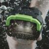 Intrinsically Safe Handheld Barcode Scanner Bartec BCS 3600 Head