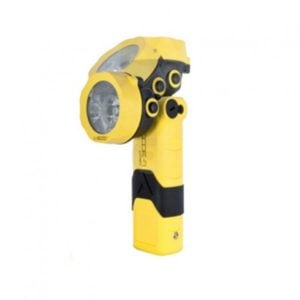 Intrinsically Safe Handlamps ATEX Adaro Adalit L-3000 12V set