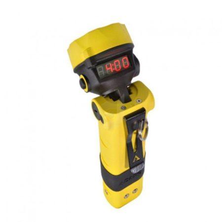Intrinsically Safe Handlamps ATEX Adaro Adalit L-3000 safety torch