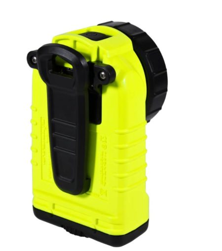 Intrinsically Safe Handlamps Peli 3715 LED Z0 Atex