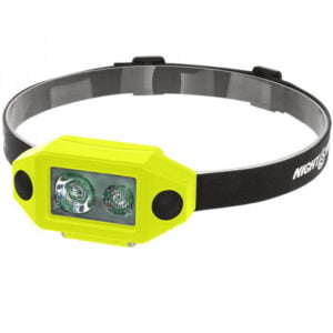 Intrinsically Safe Headlamp NightStick XPP-5462GX