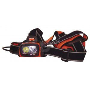 Intrinsically Safe Headlamps ATEX Energizer MSHD3AA Headlamp