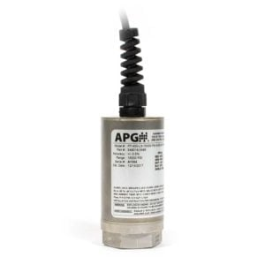 Intrinsically-Safe-Heavy-Duty-Pressure-Transducer-APG-PT-400-Series-ATEX-certified