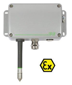 Intrinsically-Safe-Humidity-and-Temperature-Sensor-EE-Elektronik-EE100Ex-ATEX-certified