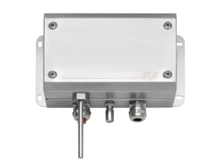 Intrinsically Safe Humidity and Temperature Transmitter E+E Elektronik EE300Ex-xT IECEx certified