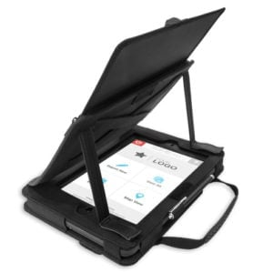 Intrinsically Safe iPad 6th Generation Case