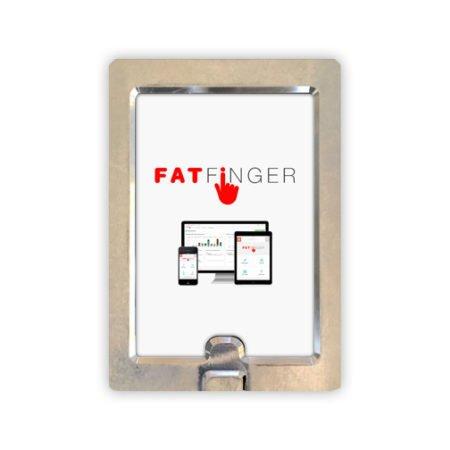 intrinsically safe ipad mini 4 case