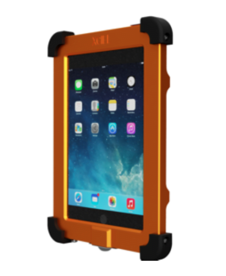 Intrinsically Safe iPad Mini 5 Case ATEX Zone 1
