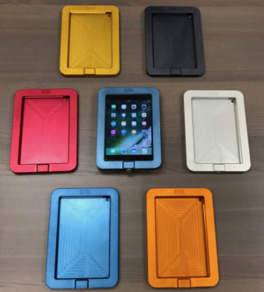 Intrinsically Safe iPad Mini 5 Zone 1 C1D2