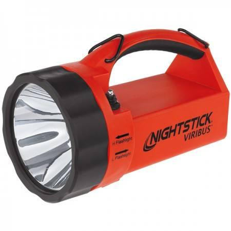 Intrinsically-Safe-Lantern-NightStick-VIRIBUS-XPR-5581RX-ATEX-certified