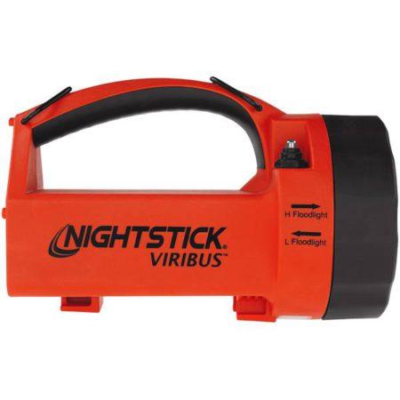 Intrinsically-Safe-Lantern-NightStick-VIRIBUS-XPR-5581RX-Straight-On-Right