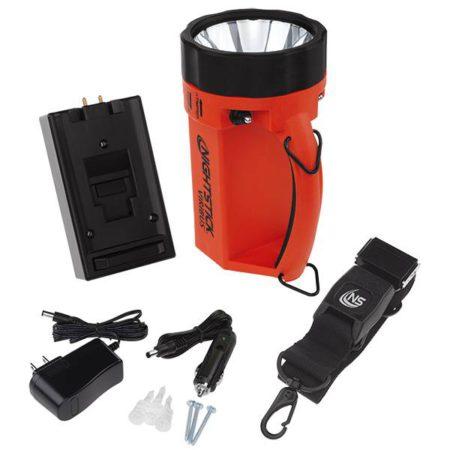 Intrinsically-Safe-Lantern-NightStick-VIRIBUS-XPR-5581RX-with-accessories