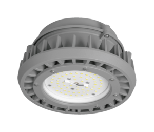 Intrinsically-Safe-LED-Area-Light-65-Watt-NICOR-XPR1B065U50GRM-Eres-Multi-Mount-main-image