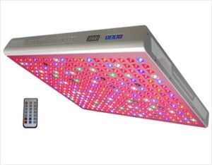 Intrinsically-Safe-LED-Grow-Light-James-Industry-Smart-Controlling-Series-UL-listed