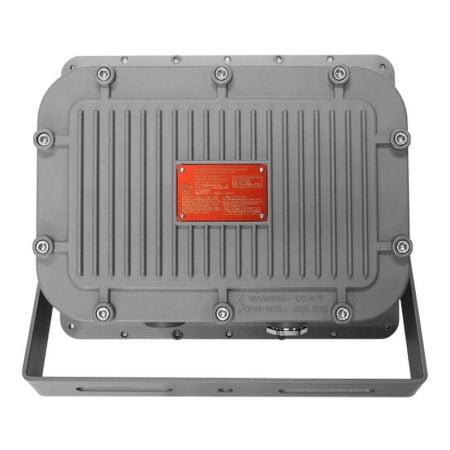 Intrinsically Safe LED Lighting Horner High Bay Series Back Image Lighting