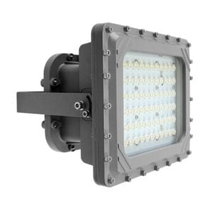 Intrinsically Safe LED Lighting Horner High Bay Series Main Image Lighting