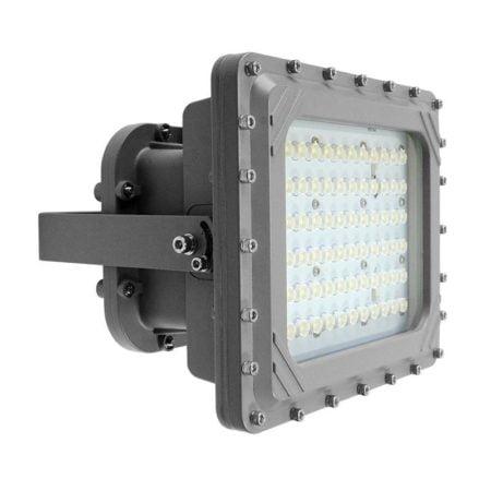Intrinsically Safe LED Lighting Horner High Bay Series Main Image Lighting