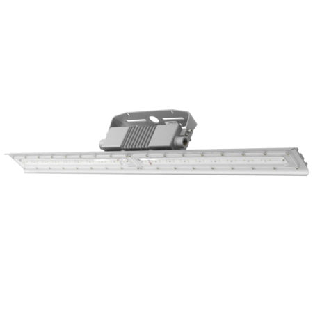 Intrinsically Safe LED Lighting Horner Linear Main View Light