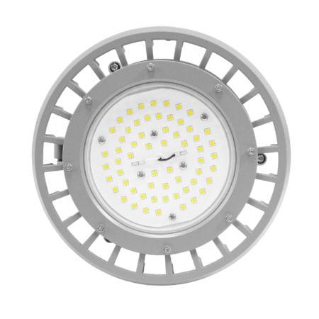 Intrinsically Safe LED Lighting Horner Low Bay Series Front Image LED