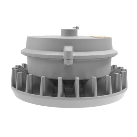 Intrinsically Safe LED Lighting Horner Low Bay Series Side View LED