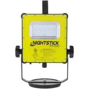 Intrinsically Safe Light Nightstick XPR-5592GCX front image of lighting