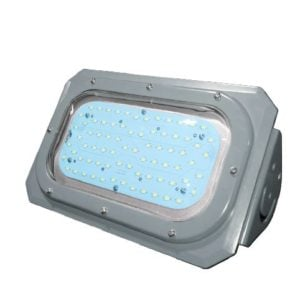 West Durable Lighting Exdura 80