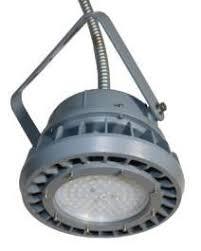 Intrinsically-Safe-Luminaire-James-Industry-B-Series-Class-II-Div-I