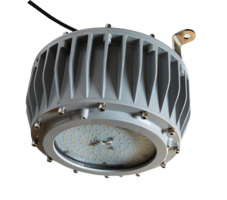 Intrinsically-Safe-Luminaire-James-Industry-F-Series-Class-I-Div-I