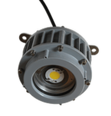Intrinsically-Safe-Luminaire-James-Industry-G-Series-Class-I-Div-I