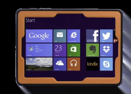 Intrinsically Safe Microsoft Surface GO Xciel ATEX Zone 2 Main Image