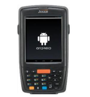Intrinsically-Safe-Mobile-Computer-Janam-XM70-Android-4.1-Numeric-Keypad