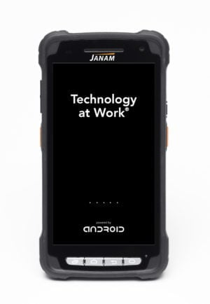 Intrinsically-Safe-Mobile-Computer-Janam-XT2-Head-On