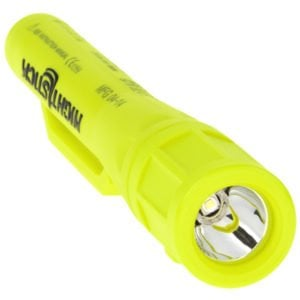 Intrinsically Safe Penlight Nightstick XPP-5410G Main Image of penlight